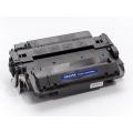 HP CE255X / HP P3015 Toner Muadil Yüksek Kapasite (Chip dahil)