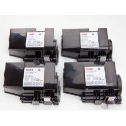 TOSHIBA BD-1550 Toner Muadil 4 lü Paket